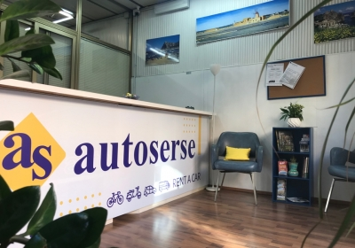 Agenzia/operatore Turistico Auto Serse Rent A Car
